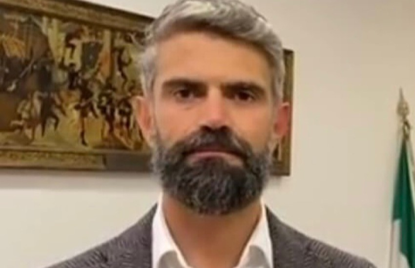 """Il sindaco Ferrari su Villamarina: """"Chiediamo un incontro con la Regione…."""""""