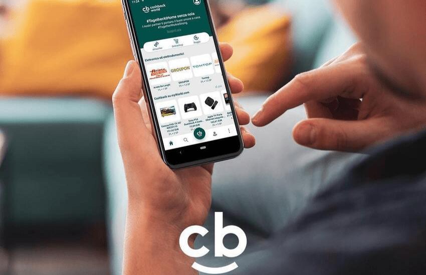 Cashback World, una community dove più acquisti e più guadagni