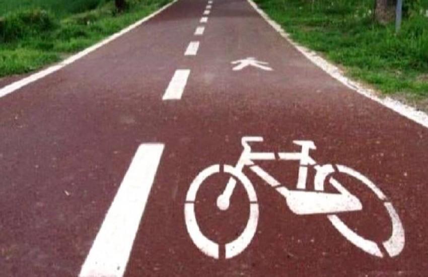 Pronta la ciclabile del Perticale entro la fine del 2020