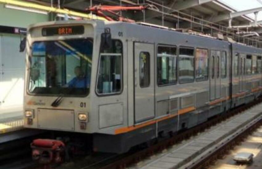 Genova, manutenzione della metropolitana: chiusure anticipate dal 24 al 26 novembre