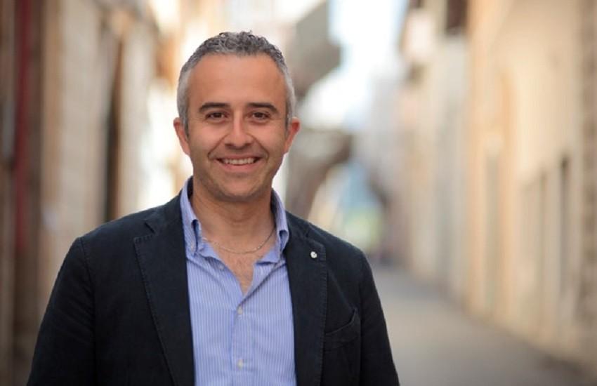 """Stefano Palumbo (Pd): """"torno a chiedere la convocazione della commissione territorio comunale"""""""