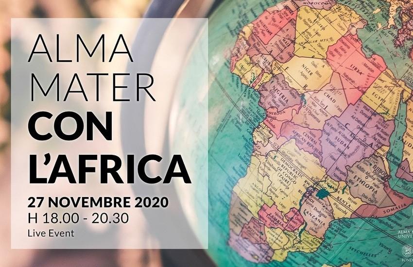 L'Alma Mater con l'Africa, tra innovazione e sviluppo sostenibile
