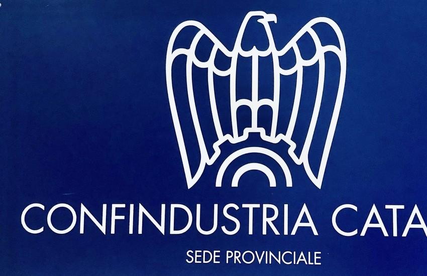 Protocollo hub vaccinale Interporto Catania: ecco di cosa si è parlato alla Confindustria