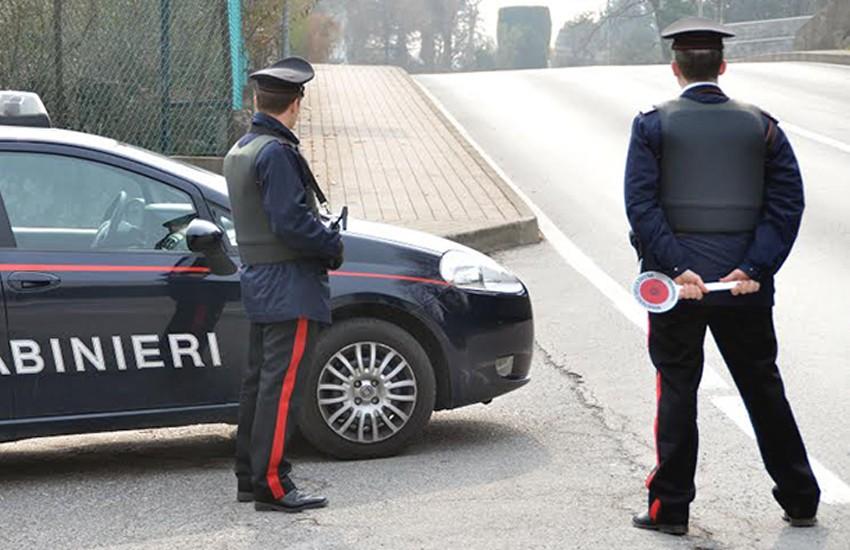 Controlli a tappeto su Torre Annunziata, 2 arresti e multe per inottemperanza alle norme anti-Covid
