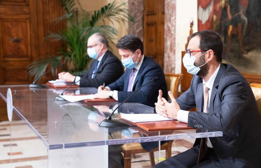 Covid Liguria: 233 milioni per 87 mila beneficiari da decreti Governo