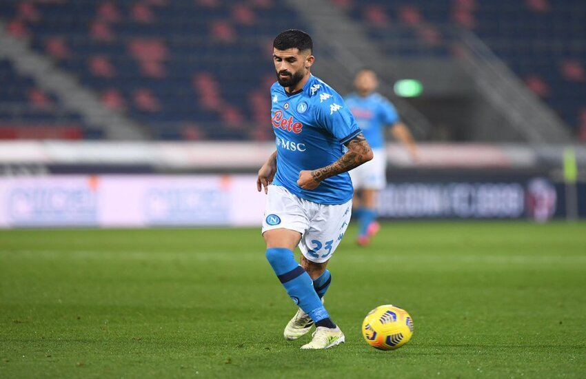 Napoli, altri 2 calciatori positivi al Coronavirus