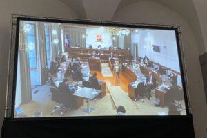 Consiglio: un milione e mezzo di euro per i cittadini toscani
