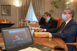 Dai fondi Ue agli appalti e i contributi agli spettacoli, il bilancio della Giunta Musumeci