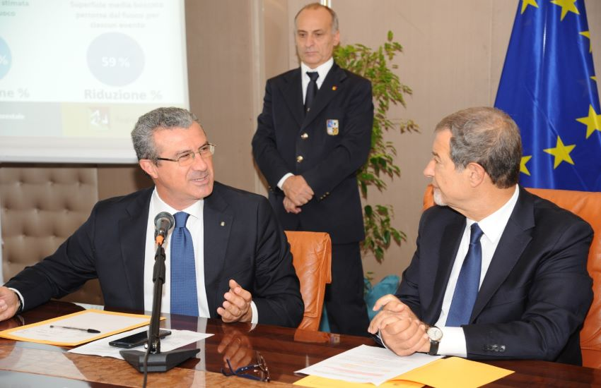 "Deposito nucleare in Sicilia: dalla Regione un ""no a decisioni calate dall'alto"""