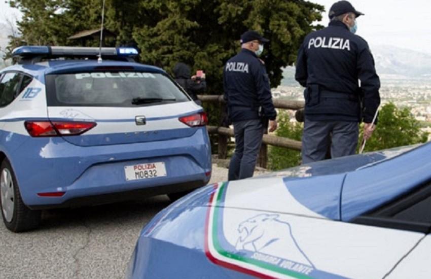 Tentato omicidio in un condominio di viale Mazzini a Frosinone