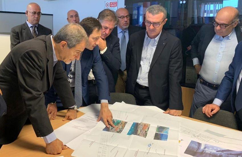 Palermo, riqualificazione dell'istituto Roosevelt: diventerà polo d'eccellenza per ambiente e salute