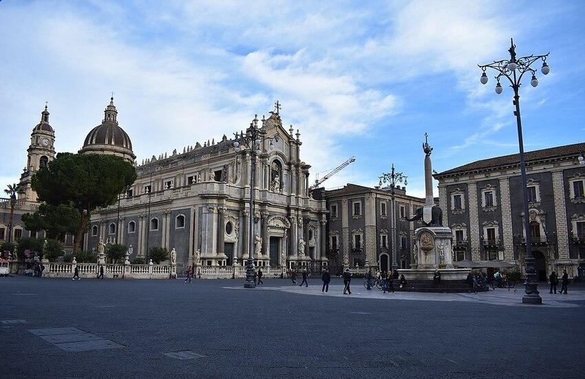 Catania, un milione di euro per attrarre visitatori in vista della ripartenza