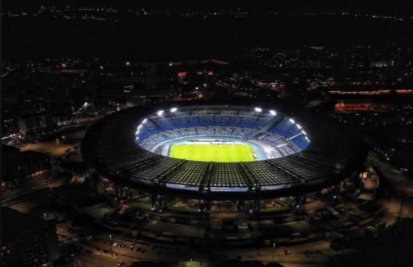 """Stadio Maradona, sacerdoti contro il cambio di denominazione: """"Resti San Paolo"""""""