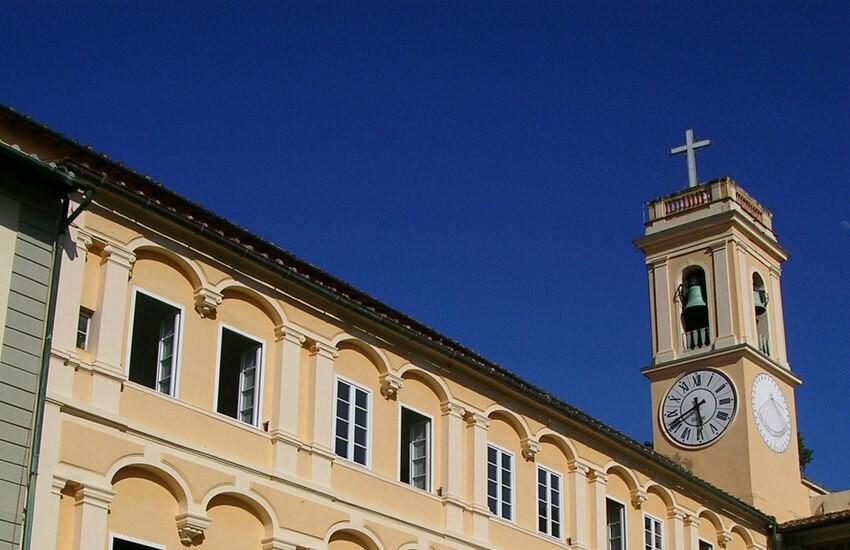 Festa della Toscana: Mazzeo apre le celebrazioni al Santuario di Montenero