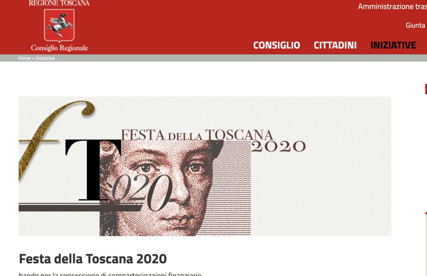 Festa della Toscana: Mazzeo, sarà un messaggio di speranza nel segno dei diritti