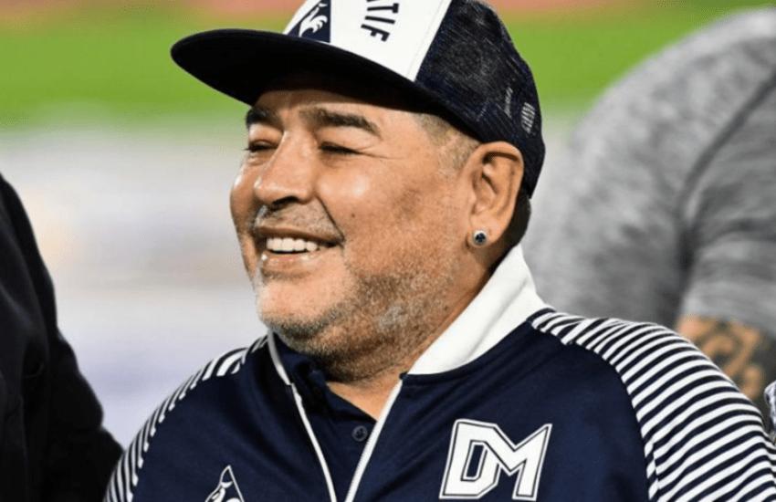 La triste fine di Maradona. Si aggrava la posizione del suo medico