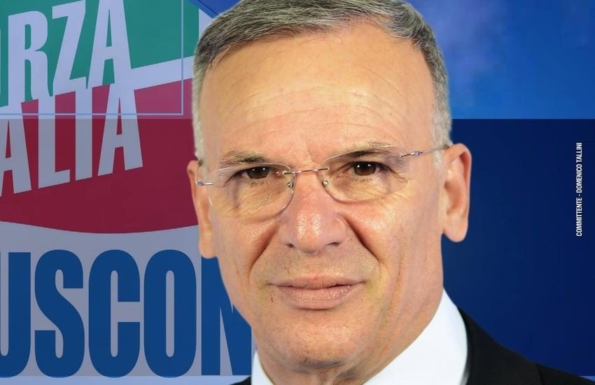 Calabria: ai domiciliari Domenico Tallini. Il Presidente del Consiglio Regionale, avrebbe favorito cosca Grande-Aracri
