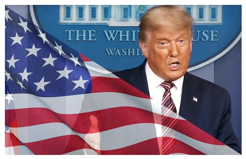 #USA2020: Biden recupera lo svantaggio in PA e GA, Trump grida all'imbroglio