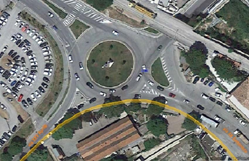 Rete di mobilità emergenziale: presentato il progetto per una pista ciclabile che collega i punti principali della città