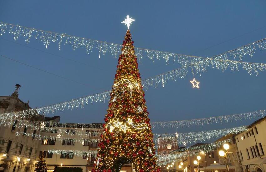 Natale di luce a Venezia