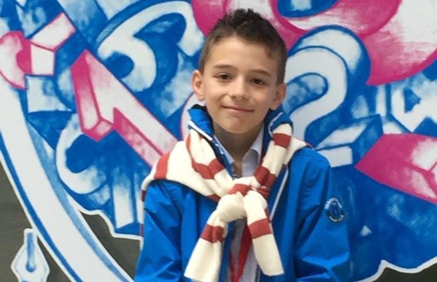 Olimpiadi Junior di matematica: il vincitore è un 11enne di Sermoneta