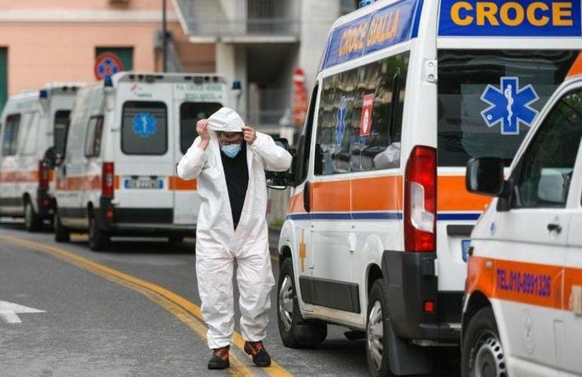 Genova, caos pronto soccorso, nel mirino della Procura anche i fondi della protezione civile
