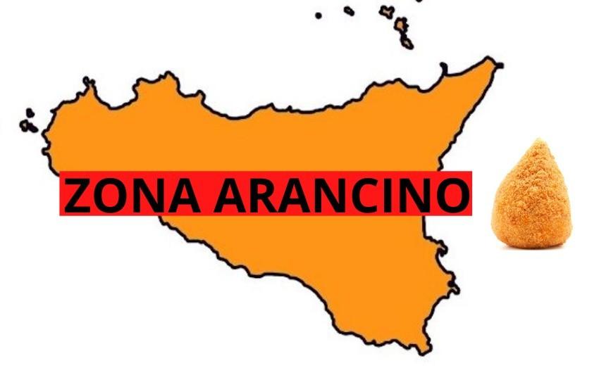 Sicilia, il complotto Arancione, anzi Arancino