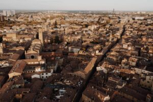 Bologna: rissa tra minori in via Siepelunga