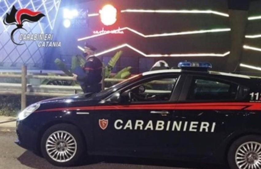 """Misterbianco, controlli anti Covid-19 anche al """"Centro Sicilia"""""""