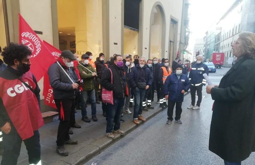 """Sittel: Nardini scrive alla Ministro Catalfo: """"Urgente un incontro"""""""