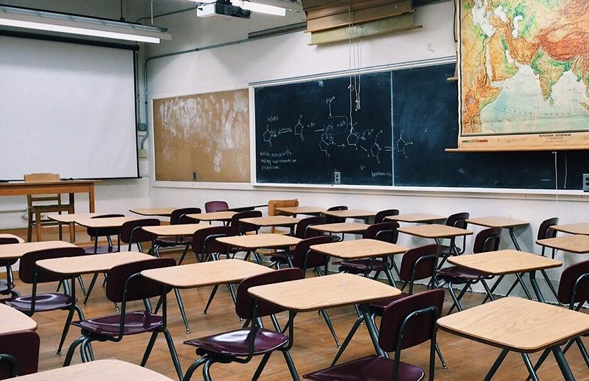 Il sindaco di Caserta dispone la chiusura delle scuole fino a domenica 6 dicembre