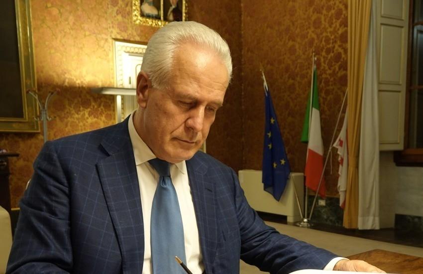 Covid-19: il governatore della Toscana, a lavoro per 'riaperture'