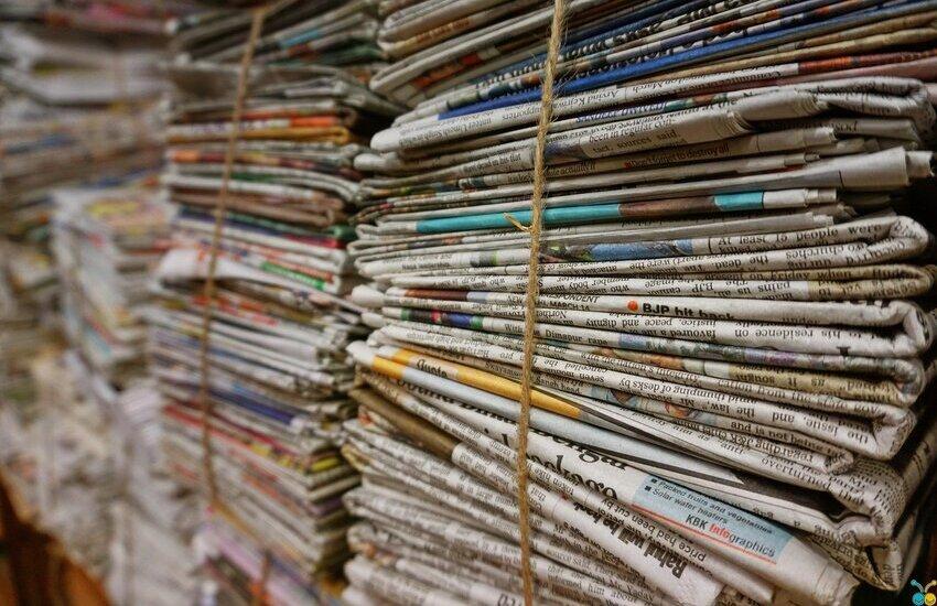 Grave lutto nel giornalismo salentino. Muore a 60 anni Renato Moro, caporedattore del Quotidiano