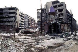 Ex Jugoslavia, 25 anni fa la pace di Dayton. I problemi restano ancora oggi