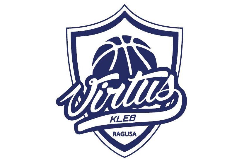 Ecco il nuovo logo della Virtus Kleb Ragusa