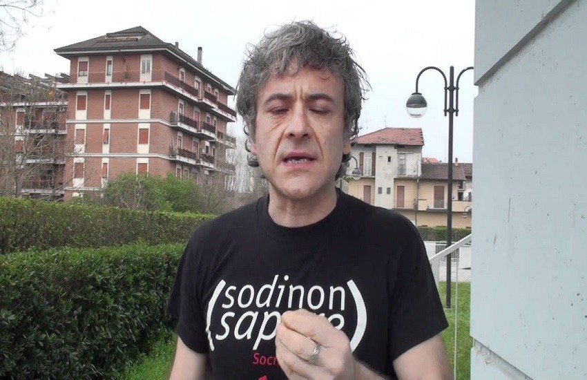 Franco Manni, il filosofo che ci spiega i difetti della realtà moderna. Con parole chiare