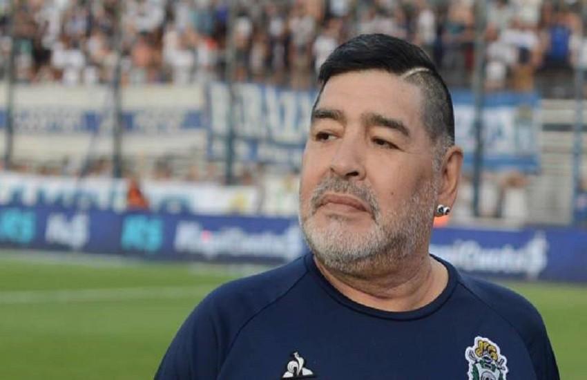 """Cabrini, frase choc su Maradona: """"Se fosse stato della Juve oggi sarebbe ancora vivo"""""""