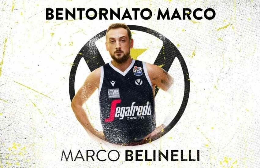 Virtus Bologna: Belinelli nel post gara con Milano