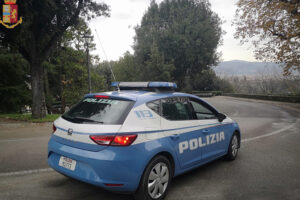 Anziani scippati e derubati in strada, arrestato fiorentino di 30 anni
