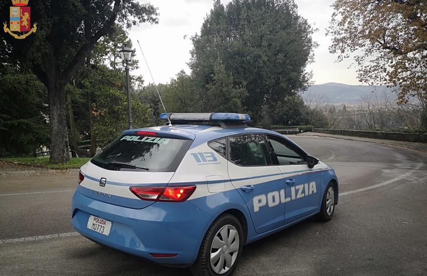 Messina, un arresto per usura, estorsione e furto