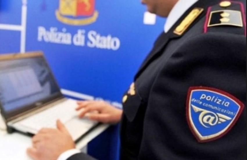 Pedopornografia online, arrestato 45enne che nascondeva e diffondeva video con minorenni