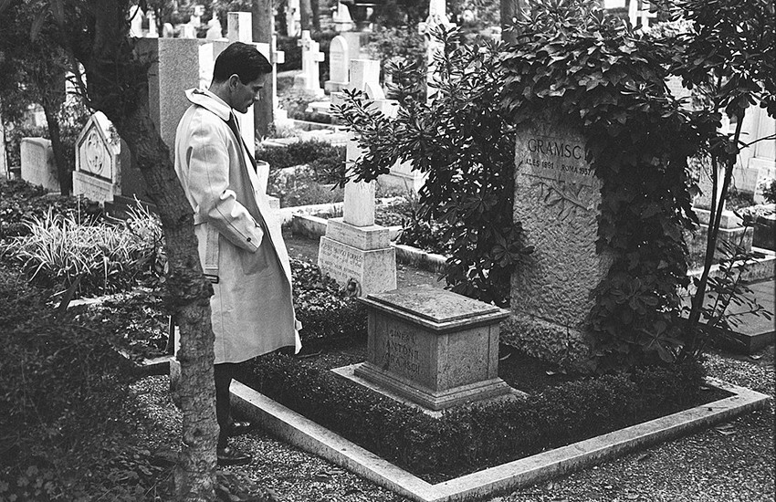 Pasolini, 45 anni fa la morte  di un intellettuale eretico