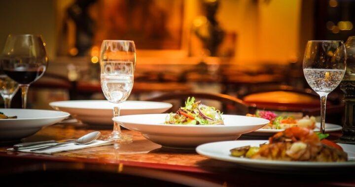 Zona gialla rafforzata nel Lazio: ristoranti aperti a cena dal 26 Aprile
