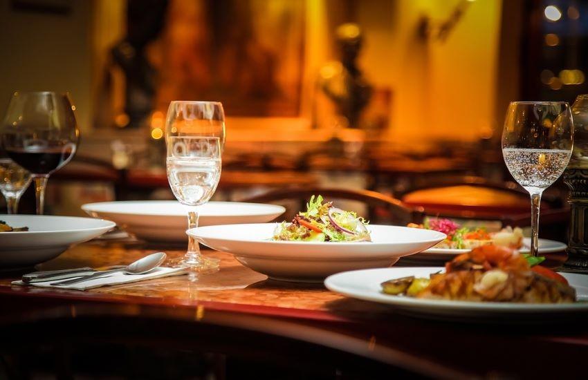 Guida del Gambero rosso: a Ragusa, Licata e Salina i 3 ristoranti siciliani al top