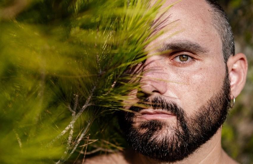 Superpoteri: il nuovo singolo di Saverio D'Andrea