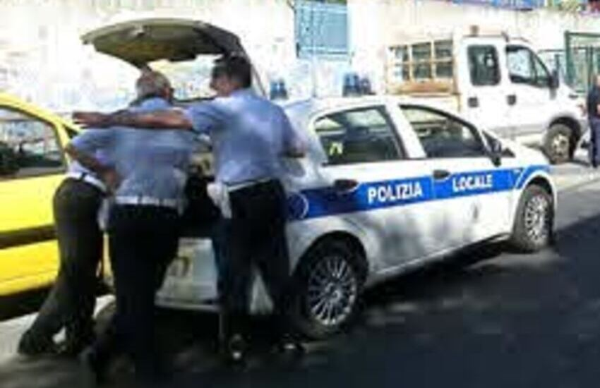 Catania, vigili urbani: pubblicata la graduatoria del concorso per 25 agenti