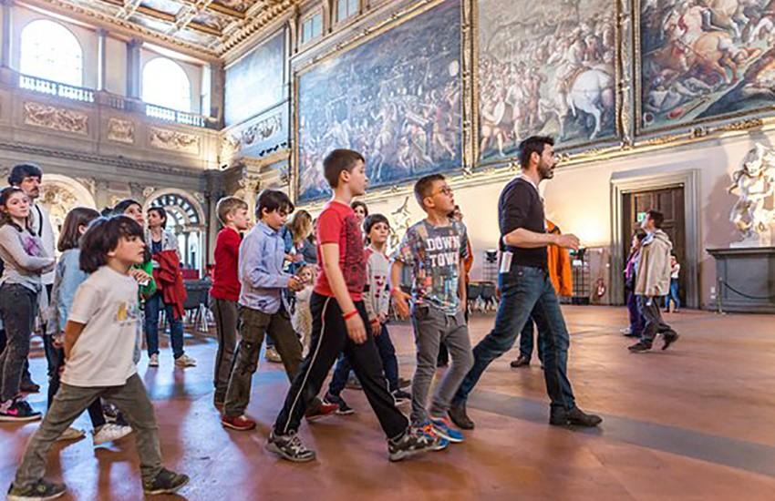 Cultura gratis online, 7 musei fiorentini del Mus.e direttamente a casa su pc