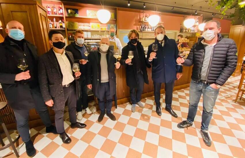 Bentornato Tocai, riapre uno dei locali storici di Treviso