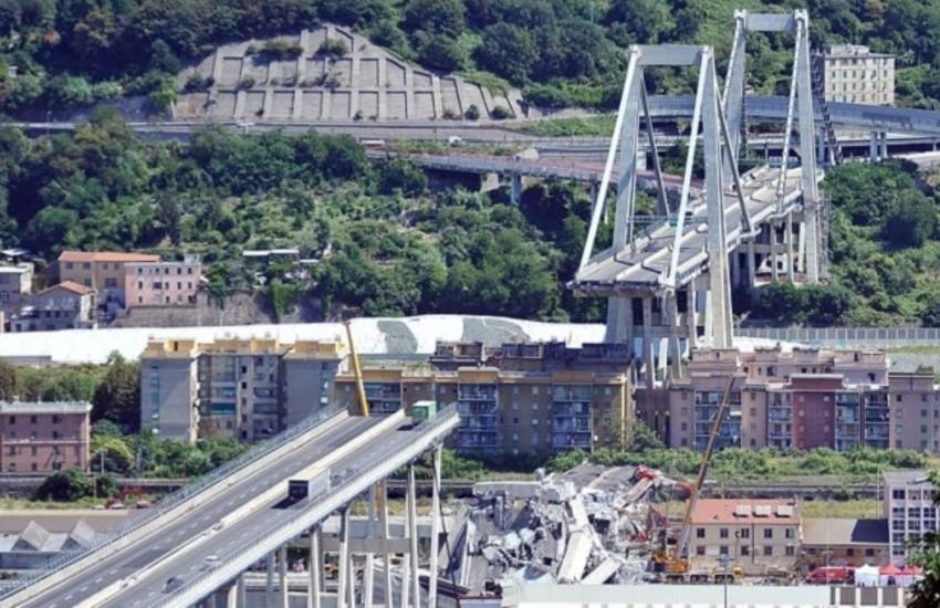Genova: concluse le indagini per il crollo del ponte Morandi