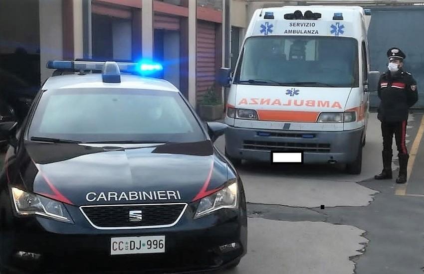 Ceresole, medico trovato morto in giardino: dubbi su causa del decesso, disposta l'autopsia
